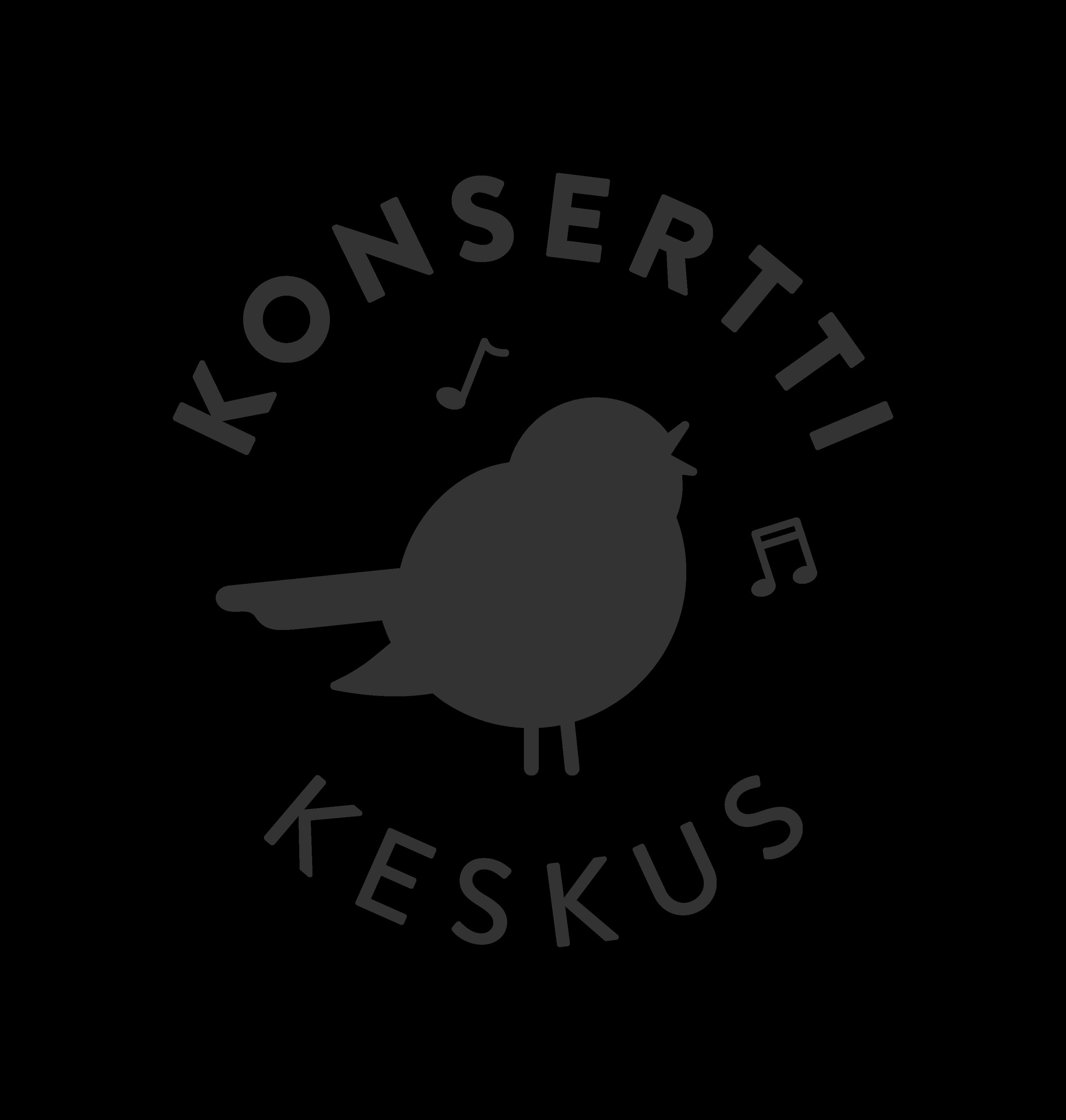 Konserttikeskuksen logo